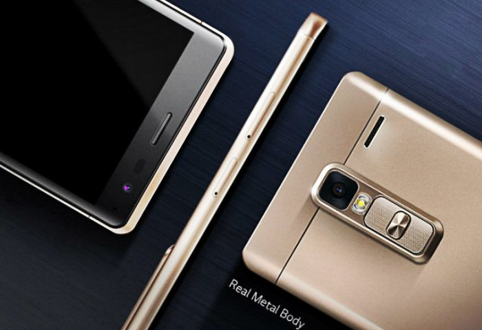 Lançamento do LG G5