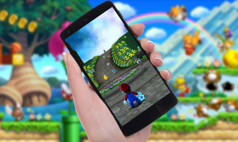 Mercado de jogos Mobile deverá crescer até 2020