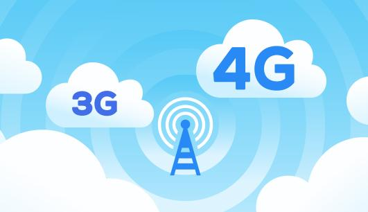 Ericsson e Nokia trazem novidades para redes 3G e 4G