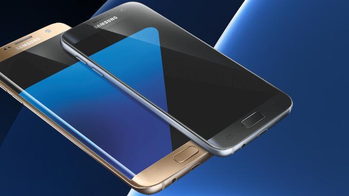 Samsung Galaxy S7, S7 Edge e Samsung Pay serão lançados no Brasil