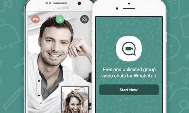 Booyah – Novo Aplicativo permite Videochamada no WhatsApp