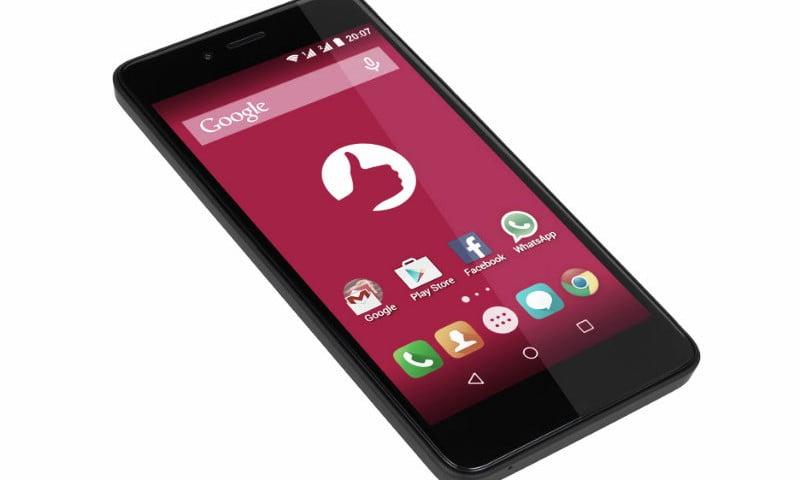 Positivo Next – Novo Smartphone Intermediário com Tela HD