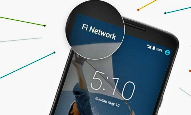 Projeto Fi – Projeto do Google começa a se Tornar Realidade