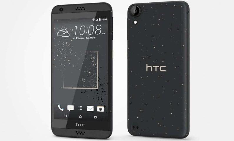 HTC lança novos Smartphones da linha Desire