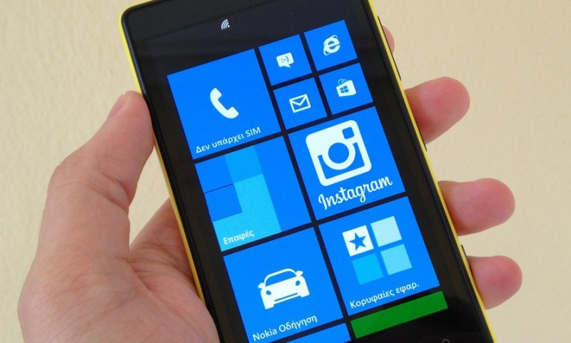 Instagram será lançado para Windows Phone