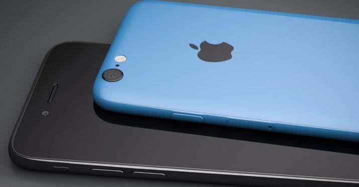 iPhone SE apresenta maior autonomia de bateria