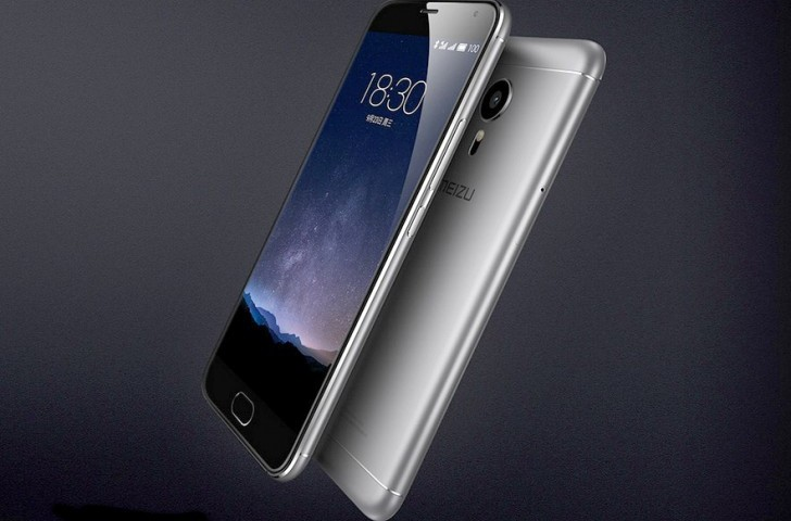 Meizu Pro 5 será lançado no Brasil