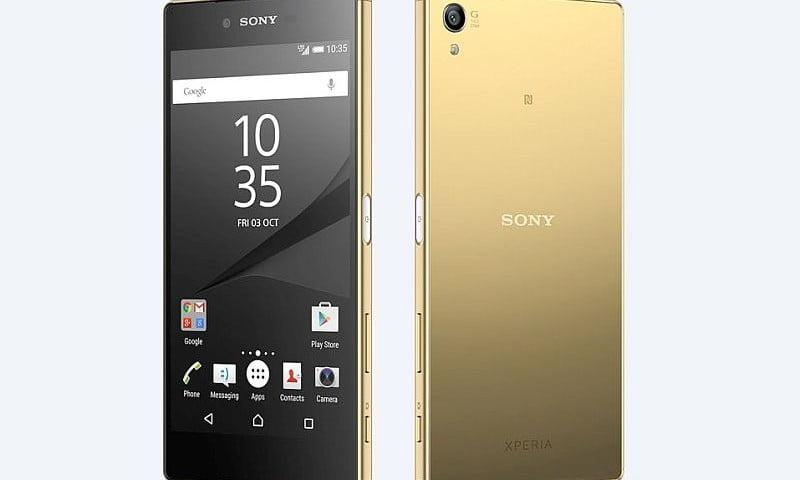 Sony Xperia Z5 Premium será lançado no Brasil