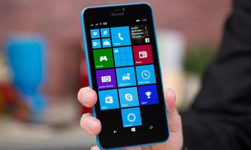 Windows Phone pode chegar ao fim em breve