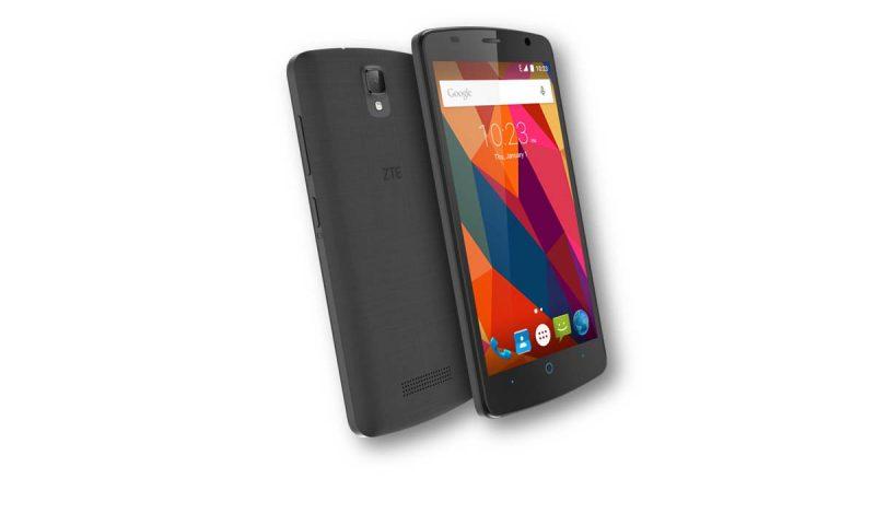 ZTE Blade L5 Plus – Novo Smartphone de Baixo Custo