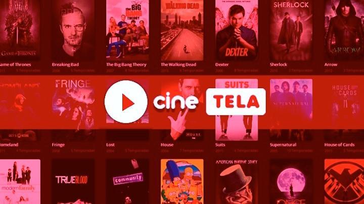 CineTela – Novo Aplicativo oferece Filmes Dublados no Android