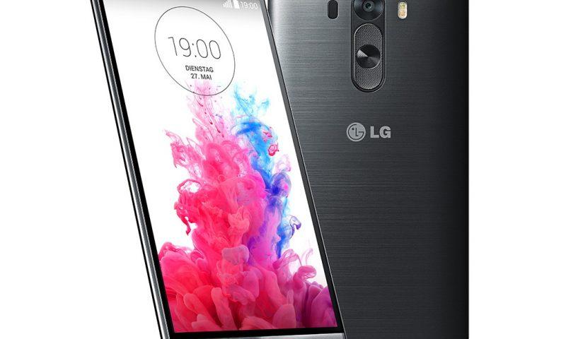 Atualização do LG G3 para Android Marshmallow ainda não tem Data