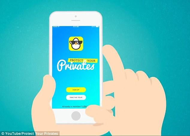 Privates – Novo Aplicativo de Mensagens extremamente Seguro