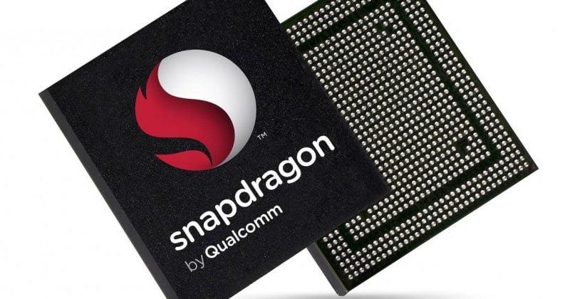 Processadores Qualcomm Snapdragon podem ter Falha de Segurança