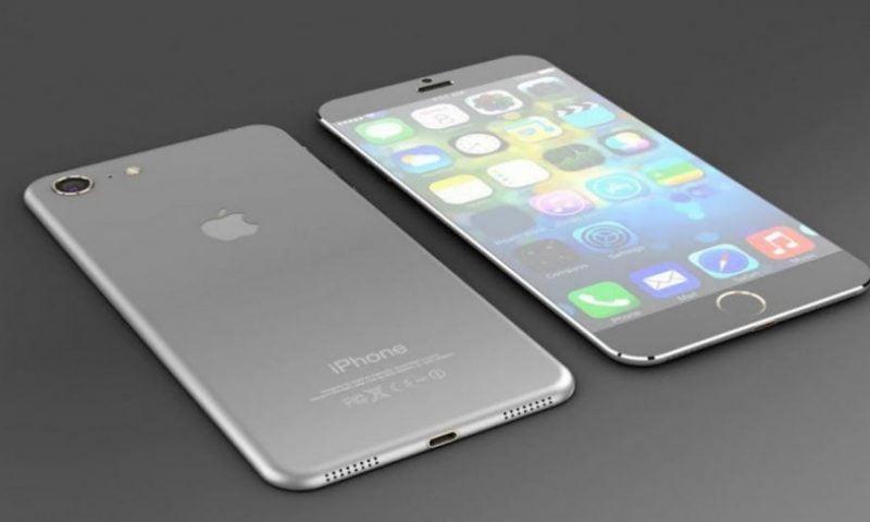 iPhone 7 terá poucas diferenças do modelo anterior