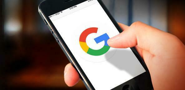Google pretende fabricar o seu próprio celular Android