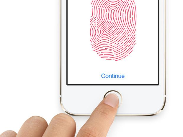 Novo bug foi descoberto no Touch Id da Apple
