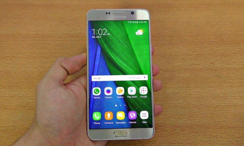 Samsung Galaxy Note 7 – Características e Novidades