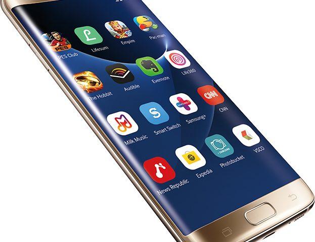 Características do Samsung Galaxy S7 Edge