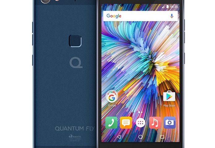 Quantum Fly – Novo Smartphone com Processador Deca-Core