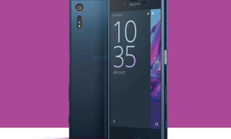 Sony Xperia XZ – Configurações e Preço