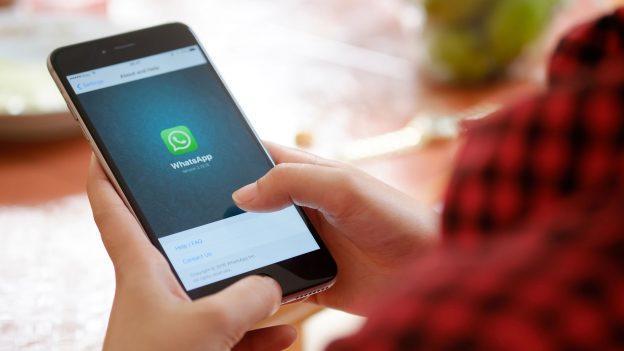 WhatsApp recebeu recursos do Snapchat e Instagram