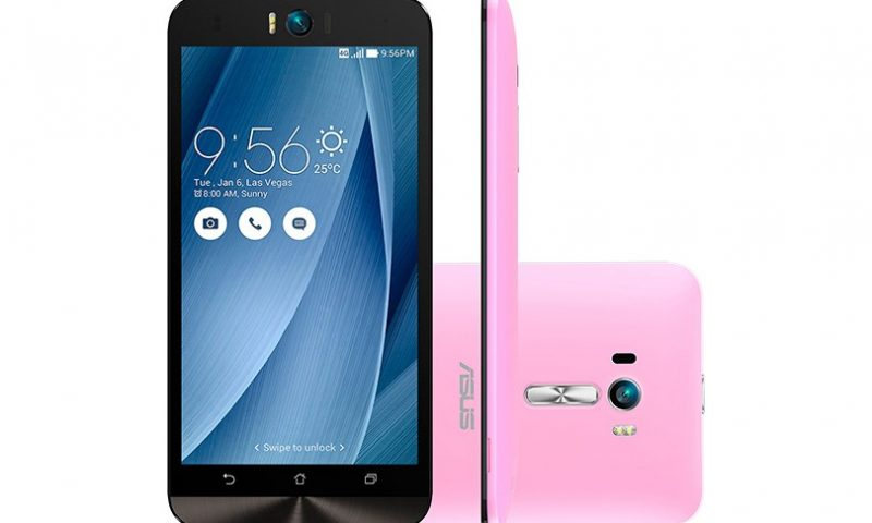 Asus Zenfone Selfie – Características