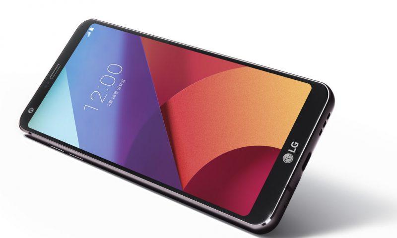 LG G6 – Características e Lançamento