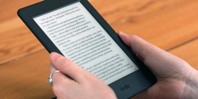 Como Colocar Senha na Tela Inicial do Kindle