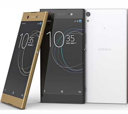 Sony Xperia XA1 Ultra – Características do Smartphone