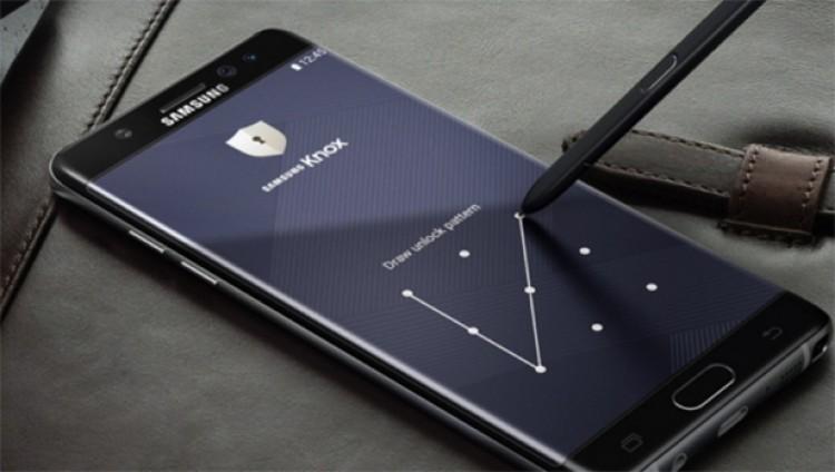Samsung Galaxy Note 8 – Lançamento, Especificações