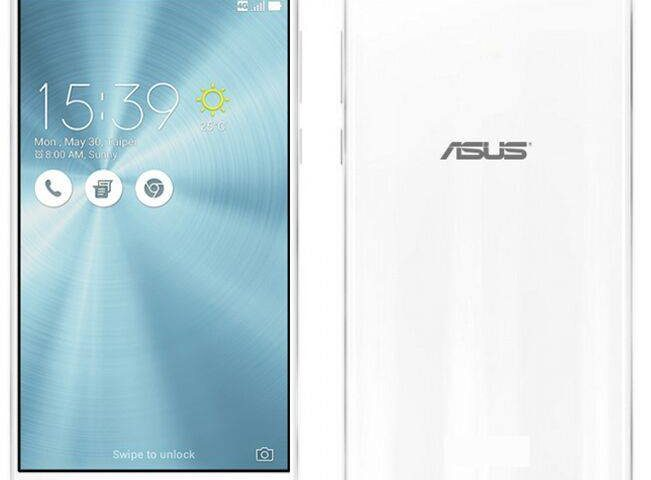 Asus Zenfone 4 e 4 Max – Rumores, Características