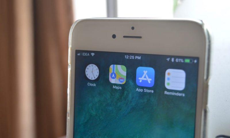 Novo iOS 11 – Principais Novidades