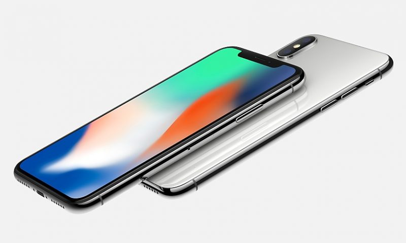 iPhone X – Características, Lançamento