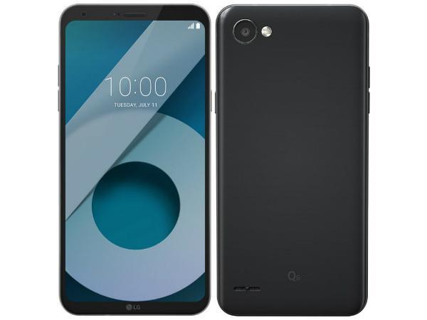 LG Q6 e Q6 Plus – Lançamento no Brasil, Ficha Técnica