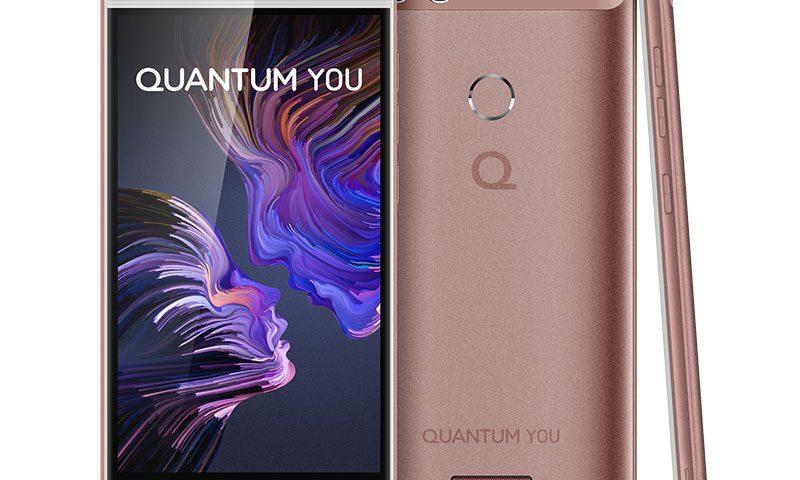 Quantum You – Lançamento, Ficha Técnica
