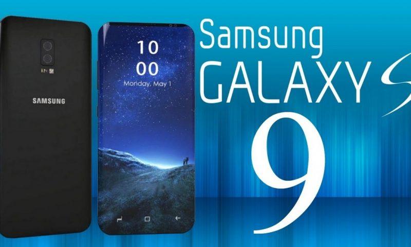 Samsung Galaxy S9 – Características, Rumores