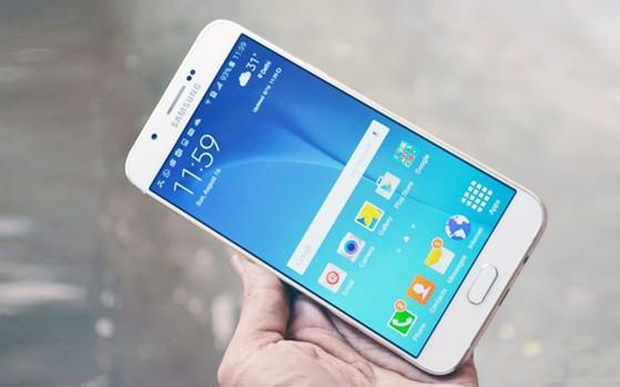 Samsung Galaxy A8 2018 – Características, Novidades