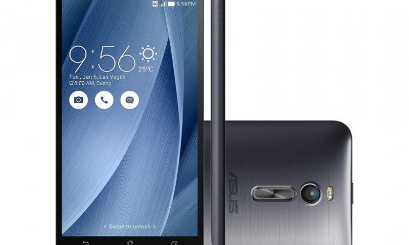 Asus Zenfone 2 – Características, Especificações