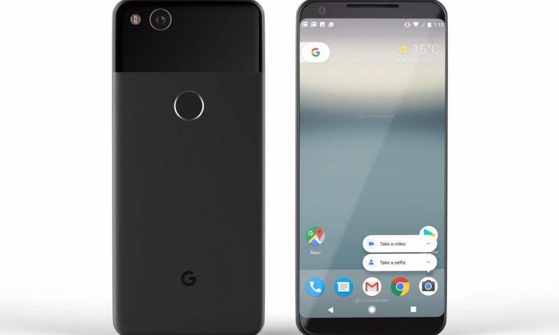 Google Pixel 2 XL – Especificações, Características