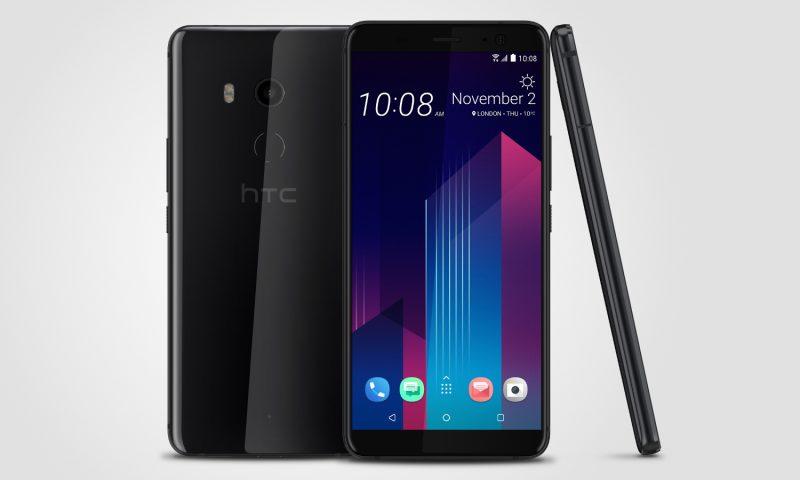HTC U11+ – Especificações, Ficha Técnica
