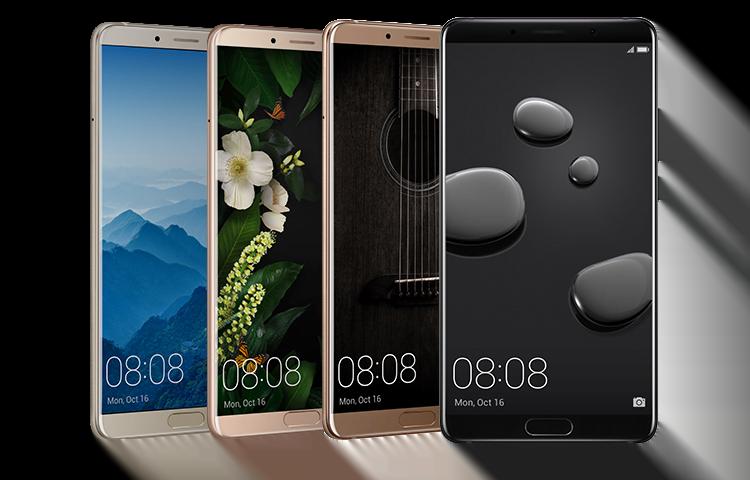 Huawei Mate 10 – Ficha Técnica, Características