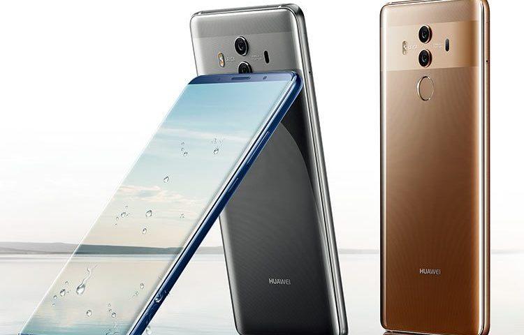 Huawei Mate 10 Pro – Características, Especificações