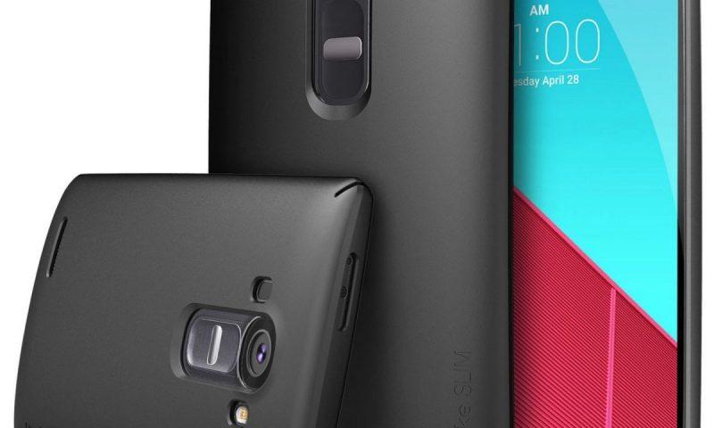 LG G4 – Especificações, Ficha Técnica
