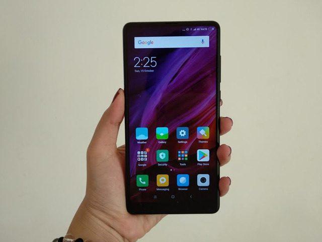 Xiaomi Mi Mix 2 ? Ficha Técnica, Características