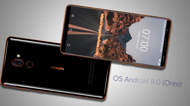 Nokia 7 Plus – Características, Lançamento