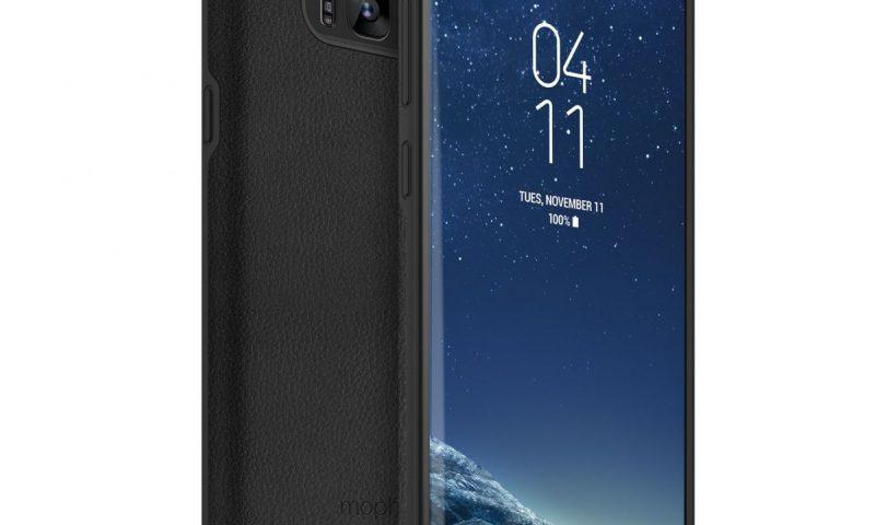 Samsung Galaxy S8+ – Ficha Técnica, Características