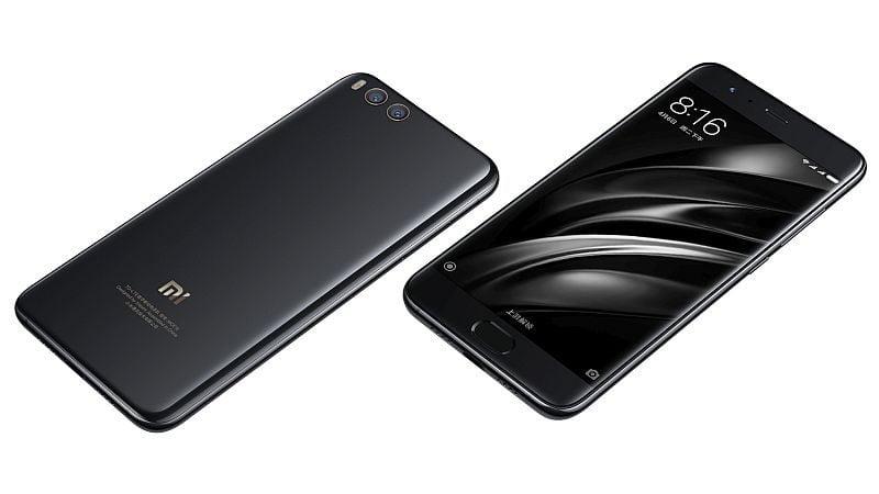 Xiaomi Mi 6 – Ficha Técnica, Características