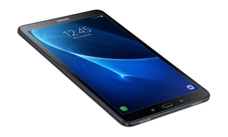 Samsung Galaxy Tab A 2018 – Características, Ficha Técnica