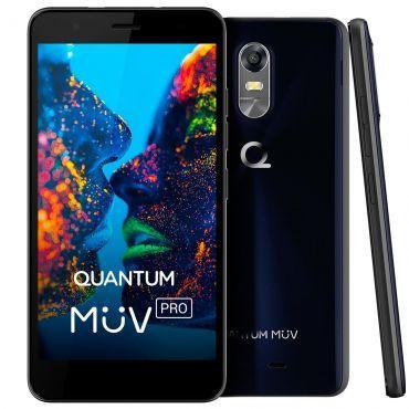 Quantum MUV PRO – Características, Especificações